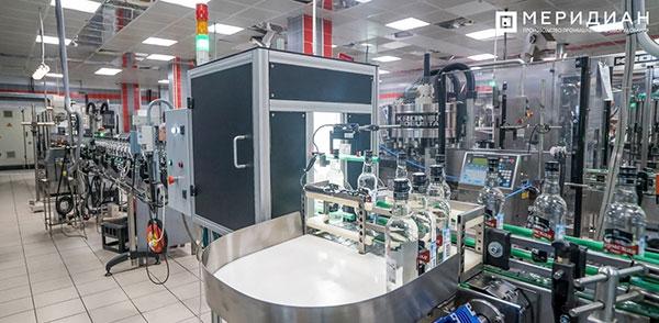 Аппарат газированной воды ВИГА АПВ-120У - Волброк, ООО
